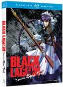 Black Lagoon: Roberta's Blood Trail Ova