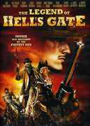 The Legend of Hell's Gate , Jenna Dewan-Tatum