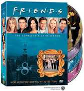 Friends: Season 8 , David Schwimmer