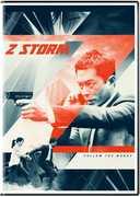 Z-Storm , Louis Koo