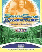 Cinerama-South Seas Adventure , Orson Welles