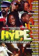 Hype: 4th Anniversary , Pamputae