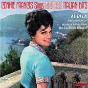 Sings Modern Italian Hits , Connie Francis