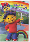 Sid the Science Kid: What Is a Rainbow?