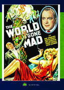 The World Gone Mad , Pat O'Brien