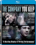 The Company You Keep , Sabine Bethmann