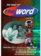 The Word - Volume 3: Shows 8-10 , Word