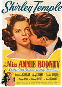 Miss Annie Rooney , Shirley Temple