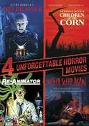 4 Unforgetable Horror Movies , Jay Acovone