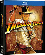 Indiana Jones: The Complete Adventures , Vic Tablian