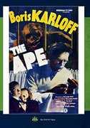 The Ape , Boris Karloff