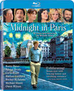 Midnight in Paris , Owen Wilson