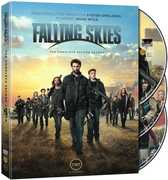 Falling Skies: The Complete Second Season , Noah Wyle
