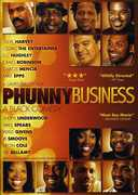 Phunny Business , Steve Harvey