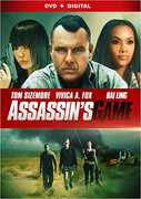 Assassin's Game , Bai Ling