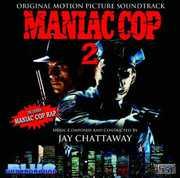 Maniac Cop 2 , Various Artists