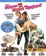 The Incredible 2-Headed Transplant , Bruce Dern