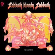 Sabbath Bloody Sabbath , Black Sabbath
