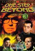 Twilight Zone: One Step Beyond: Volume 3 , Bart Burns