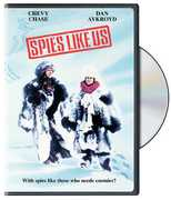 Spies Like Us , Chevy Chase
