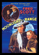 Moonlight on the Range , Fred Scott