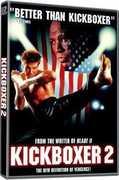 Kickboxer 2 , John Diehl