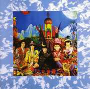 Their Satanic Majesties Request , The Rolling Stones