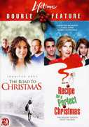 The Road to Christmas /  Recipe for a Perfect Christmas , Jennifer Grey
