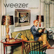 Maladroit , Weezer