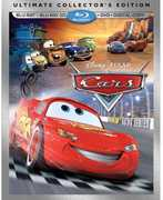 Cars: Ultimate Collector's Edition , Rodger Bumpass