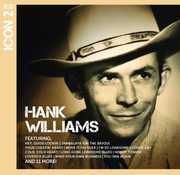 Icon 2 , Hank Williams