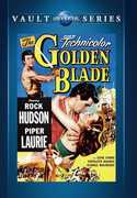 The Golden Blade