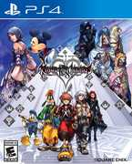 Kingdom Hearts HD 2.8 Final Chapter for PlayStation 4
