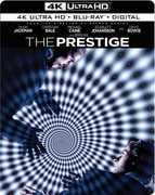 The Prestige , Hugh Jackman