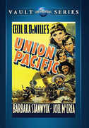 Union Pacific , Barbara Stanwyck