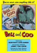 Bill and Coo , George Burton's Love Birds
