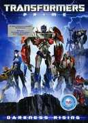 Transformers Prime: Darkness Rising , Jeffrey Combs