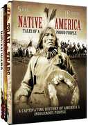 Native America: Tales of a Proud People