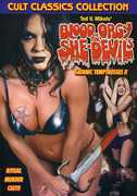 Blood Orgy of the She-Devils , Ray Myles