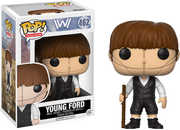 FUNKO POP! TELEVISION: Westworld - Young Ford