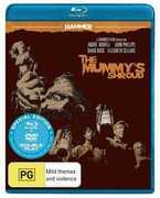 Hammer Horror-The Mummy's Shroud [Import] , Elizabeth Sellars