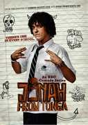 Jonah from Tonga , Chris Lilley
