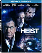 Heist , Jeffrey Dean Morgan