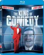 The King of Comedy (30th Anniversary) , Robert De Niro