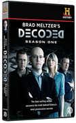 Brad Meltzer's Decoded: Season One , Brad Meltzer