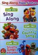 Sing Along Fun Pack , Elmo