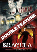 The Terror /  The Satanic Rites of Dracula , Boris Karloff