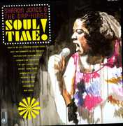 Soul Time , Sharon Jones