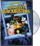 Daffy Duck's Quackbusters , B.J. Ward