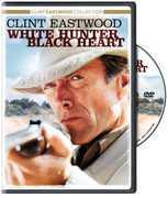 White Hunter, Black Heart , Clint Eastwood